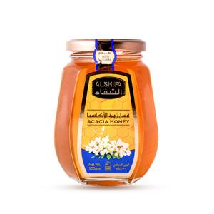 Al Shifa Acacia Honey 500gm
