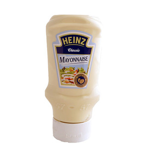 Heinz Top Down Mayonnaise 400ml