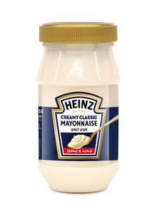 Heinz Mayonnaise 215g