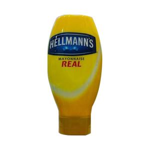 Hellmann's Real Mayonnaise 532ml