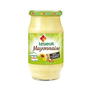 Lesieur Mayonnaise 475g