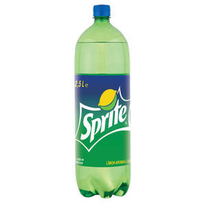 Sprite Lemon 2.5l