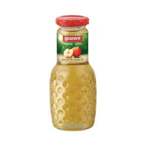 Granini Juice Apple 100ml