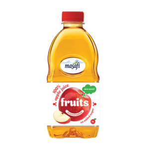 Masafi Apple Fruit Juice 2L