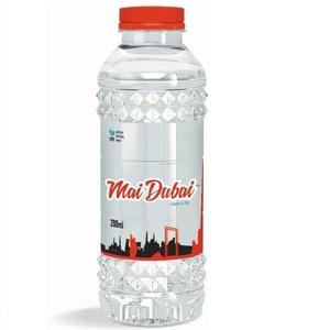 Mai Dubai Bottled Drinking Water 200ml
