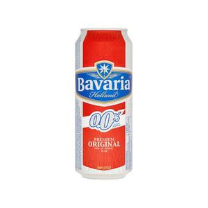 Bavaria Liquid Non Alcoholic Regular Beer 500ml