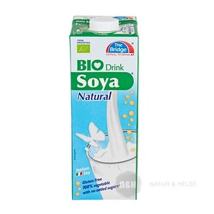Bio Soya Drink