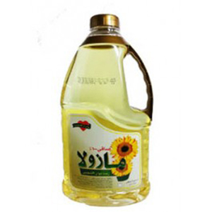 Mazola Sunflower Oil 1.8L