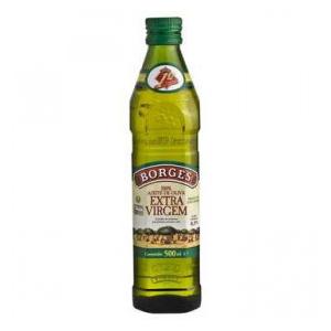 Borges Xtra Virgin Olv Oil 500ml