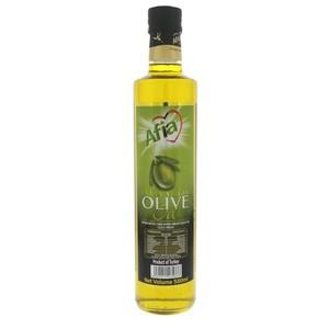 Afia Olive Oil Extra Virgin 500ml