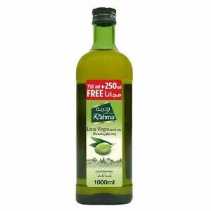 Rahma Olive Oil Extra Virgin 100ml