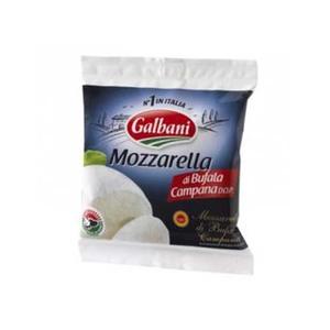 Galbani Santa Lucia Bufala Mozza 125gm