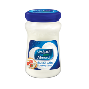 Almarai Jar Cheese Blue 200g