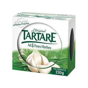 Tartare Original All Fine Herbs Large 150g