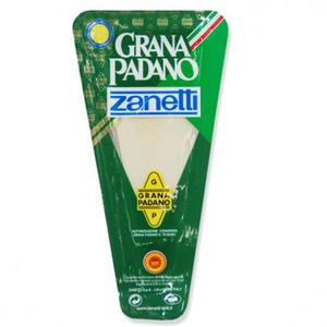 Zanetti Grana Padano 200g