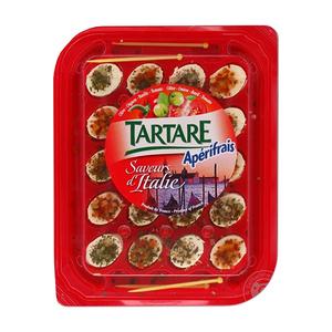 Serki Twarogowy Tartare Aperrifrais Italiano 100G
