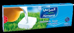 Almarai Mira Square Cheese 216g