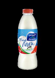 Almarai Fresh Low Fat Milk 1L