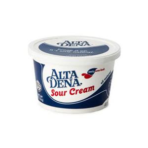 Alta Dena Sour Cream 8oz