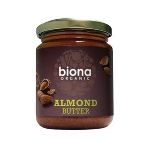 Biona Organic - Almond Butter - 170gm