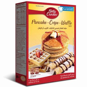 Betty Crocker Jaw Pancake Mix 360g