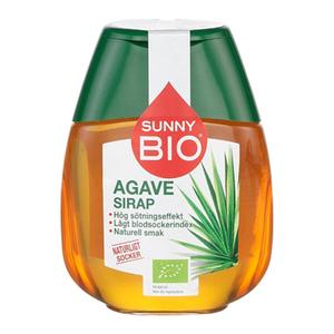 Sunny Bio Agape Sirap 250g