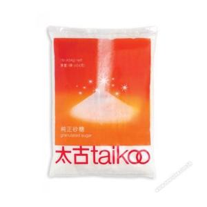 Taikoo Sugar Granulated 1kg