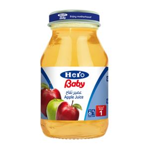 Hero Baby Juice Apple 130gm