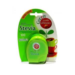 Canderel Stevia Tablet 100's