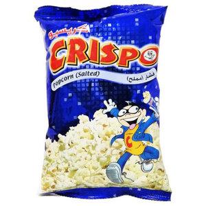 Crispo Pop Corn Salted Chips 25g