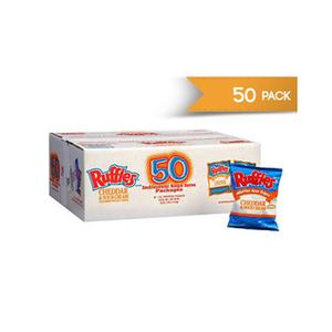 Ruffles Fritolay Regular 28.3g