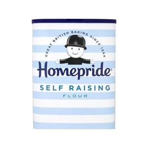 Home Pride Self Raising Flour 1kg
