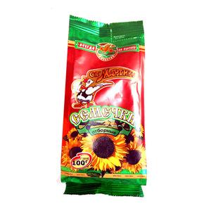Martin Premium Sun Flower Seeds 100gm