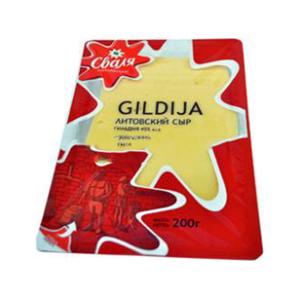 SVALIA SLICED GOUDA CHEESE 200G