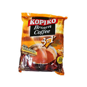 Kopiko Brown Coffee 25g