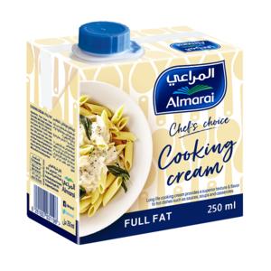Almarai Cooking Cream 250ml