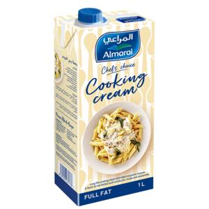 Almarai Cooking Cream 1L