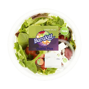 Barakat Greek Salad 250gm