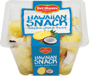 Hawaiian Mix Salad 400g