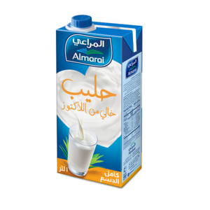 AlMarai Lacto Free Milk UHT 1L