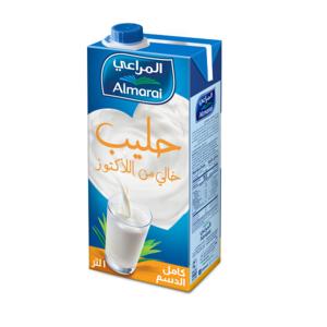 Almarai UHT Lacto Free Milk 1L