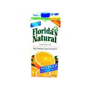 Floridas Natural Juice Orange 1.8ltr