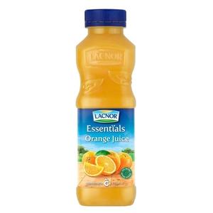 Lacnor Orange Fresh Juice 500ml