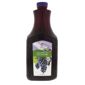 Al Ain Concord Red Grape Juice 1.8L