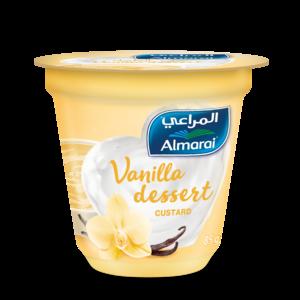 Almarai Vanilla Custard 100g