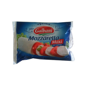 Galbani Maxi Mozzarella 385gm