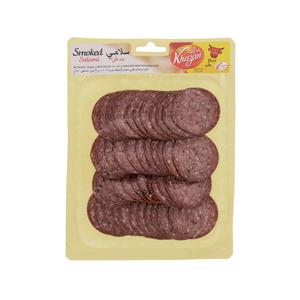 Khazan Sliced Smoked Salami 250g