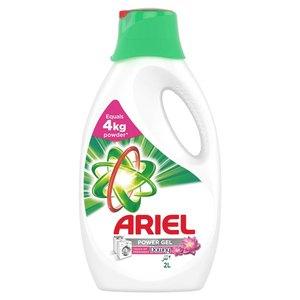 Ariel Gel WTD 2L