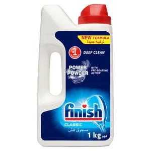 Finish Power Powder Regular 1kg