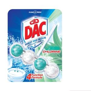 Dac Rim Block Blue Water 50g